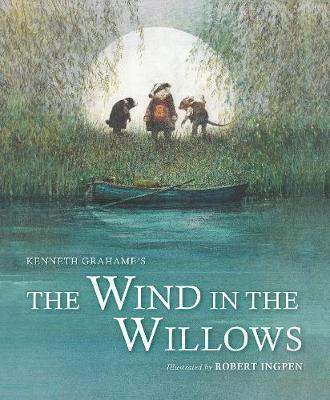 Wind in the Willows - Abridged Edition