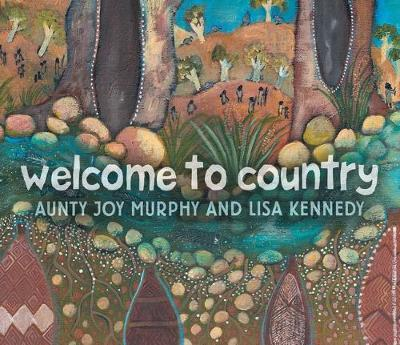Welcome To Country  (Boardbook)