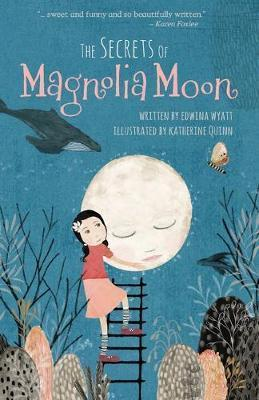 Secrets of Magnolia Moon