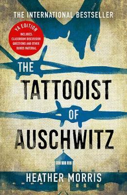 Tattooist of Auschwitz - YA Edition