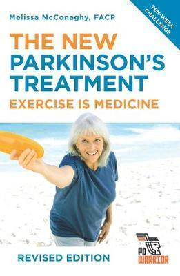 New Parkinson's Treatment - Exercise is Medicine