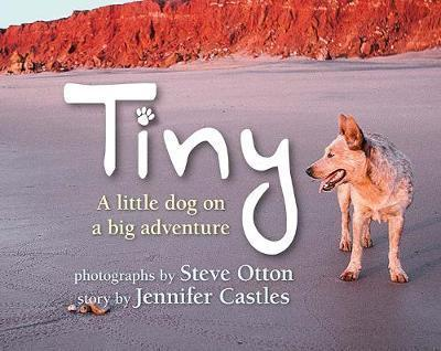 Tiny: A Little Dog on a Big Adventure