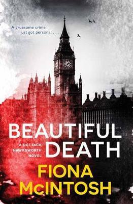 Beautiful Death - Jack Hawksworth #2
