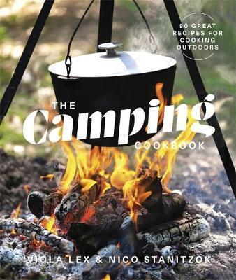 Camping Cookbook
