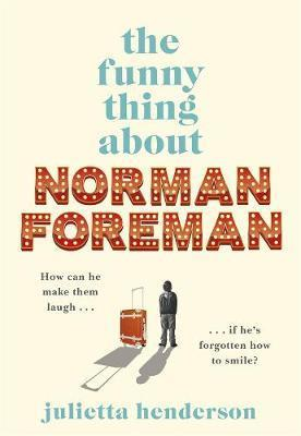 Funny Thing about Norman Foreman