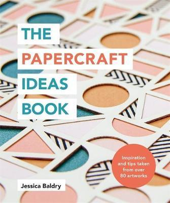 Papercraft Ideas Book