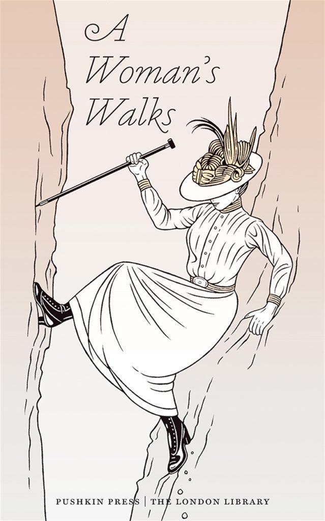Woman's Walks