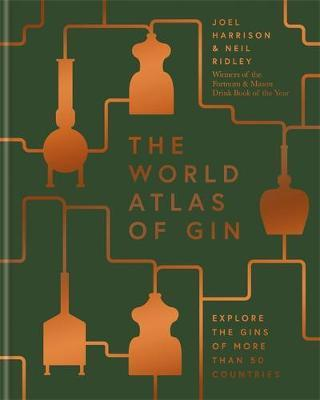 World Atlas of Gin - Explore the gins of more than 50 countries