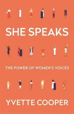 She Speaks: The Power of Women's Voices