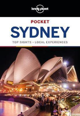 Pocket Sydney - 5th Edition - Lonely Planet