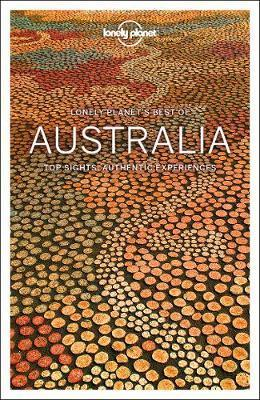 Lonely Planet Best of Australia 3rd edition