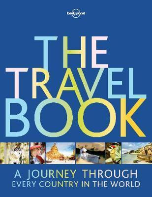 Travel Book - A Journey Through Every Country in the World