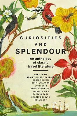 Curiosities and Splendour - An anthology of classic travel literature