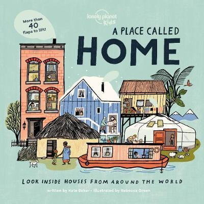 Place Called Home: Look Inside Houses Around the World