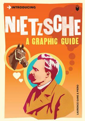 Introducing Nietzsche - A Graphic Guide