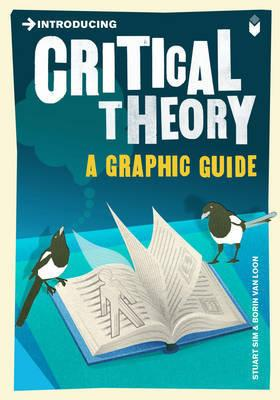 Introducing Critical Theory - A Graphic Guide