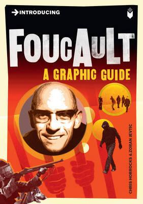 Introducing Foucault - A Graphic Guide