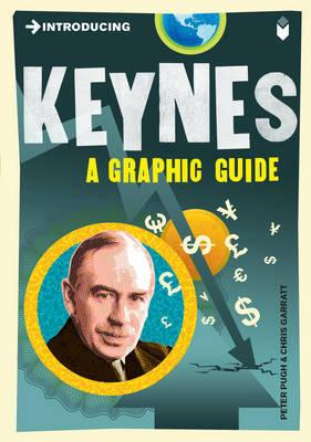 Introducing Keynes - A Graphic Guide