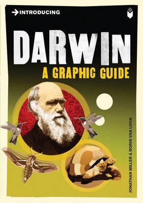 Introducing Darwin - A Graphic Guide