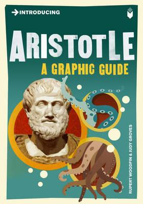 Introducing Aristotle - A Graphic Guide