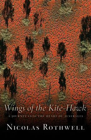 Wings of the Kite-Hawk
