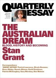 Quarterly Essay 64 - Stan Grant on Indigenous Futures
