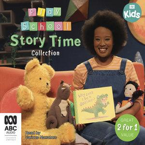 Play School Story Time Volumes 3 & 4 (MP3 Audio)