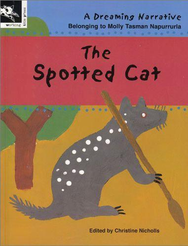 Spotted Cat, The