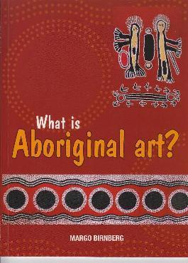 What is Aboriginal Art?