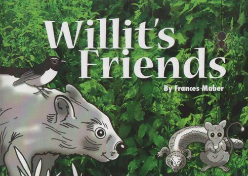 Willit's Friends