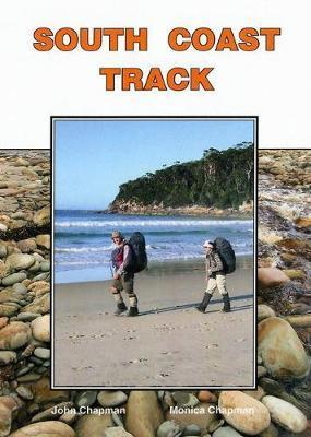 South Coast Track: Edition 6