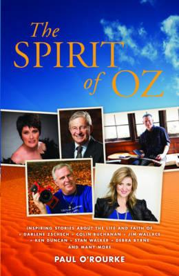 Spirit of Oz, The