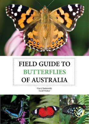 Field Guide to Butterflies of Australia - A Comprehensive Guide Featuring Over 350 Species