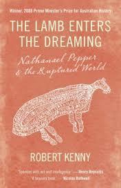 Lamb Enters The Dreaming, The - Nathanael Pepper & the Ruptured World