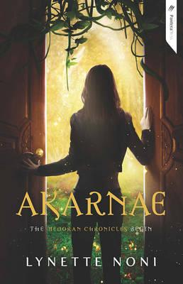 Akarnae - Medoran Chronicles #1