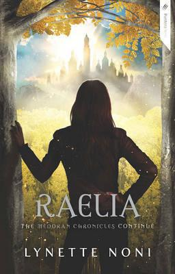 Raelia -  Medoran Chronicles #2