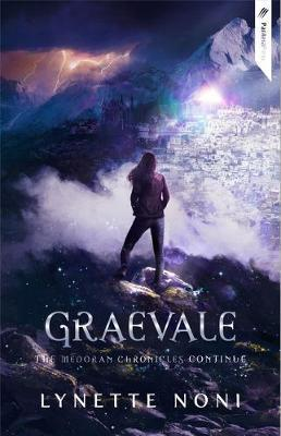 Graevale - Medoran Chronicles #4