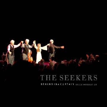 Behind the Curtain The Seekers