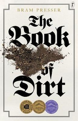 Book of Dirt