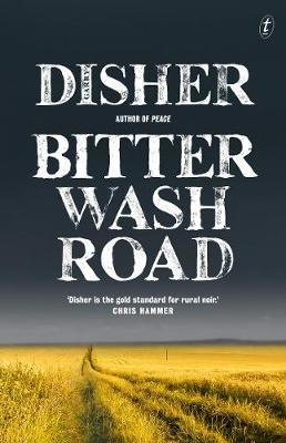 Bitter Wash Road - Hirsh #1