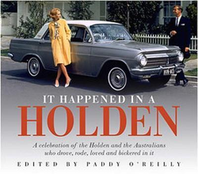 It Happened in a Holden 2nd Edition