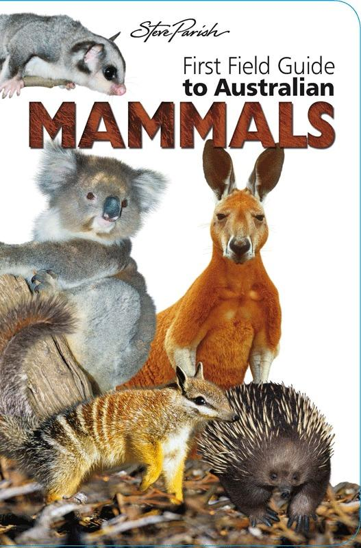 First Field Mammals