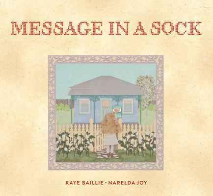 Message in a Sock