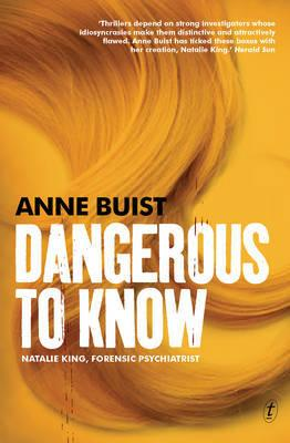Dangerous to Know: Natalie King, Forensic Psychiatrist #2