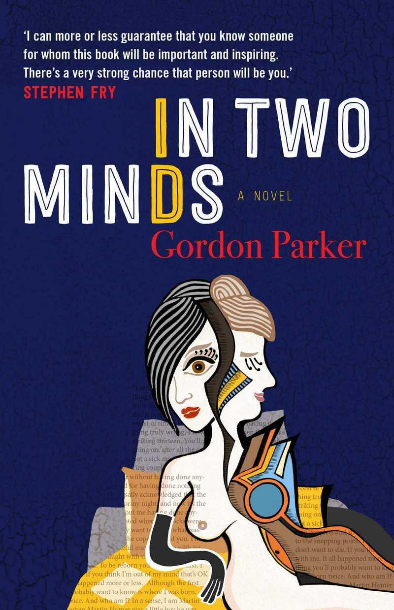In Two Minds - A Novel