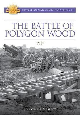 Battle of Polygon Wood 1917