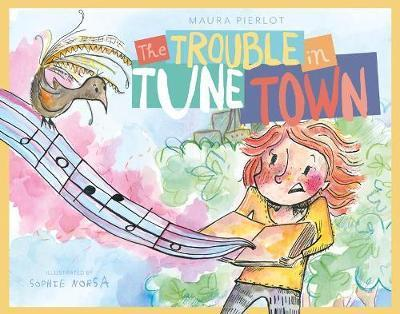 Trouble in Tune Town