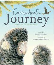 Carmichael's Journey - #1 The Eco-Awareness Series