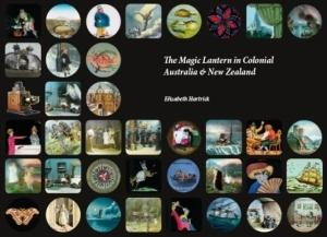 Magic Lantern in Colonial Australia and New Zealand