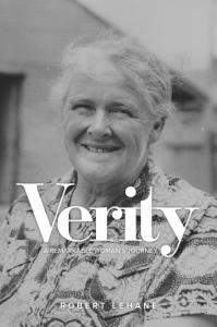 Verity: A remarkable woman's journey